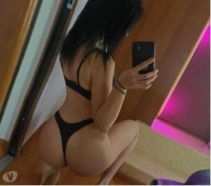 Djeyna ukrainian escort girl in Harriman