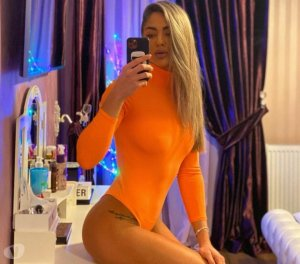 Ludwine massage girls Monrovia