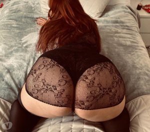 Anastassia mature happy ending massage Doncaster, UK
